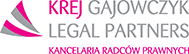 Krej Gajowczyk Legal Partners