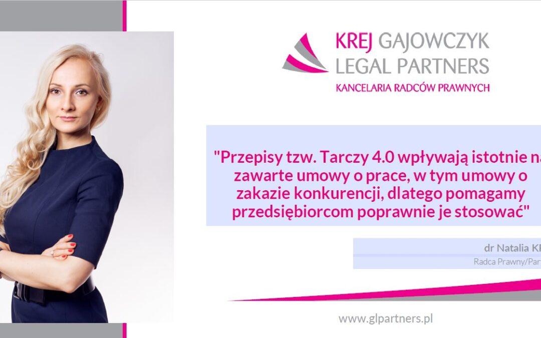 Związek Pracodawców Polskiej Miedzi i Krej Gajowczyk Legal we wspólnym szkoleniu